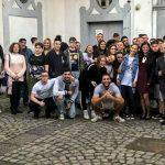 progetto adolescenti napoli