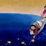 european solidarity uomo e il legno scampia