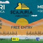 scampia music fest 2018 mezzosangue ministri