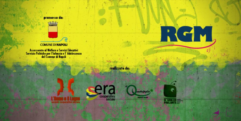 progetto adolescenti rgm 2019