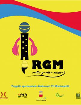 RGM Radio Grafica Musica – Progetto Sperimentale Adolescenti