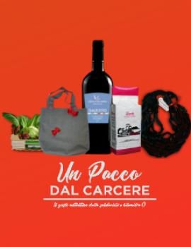 Pacco Dal Carcere 2018!