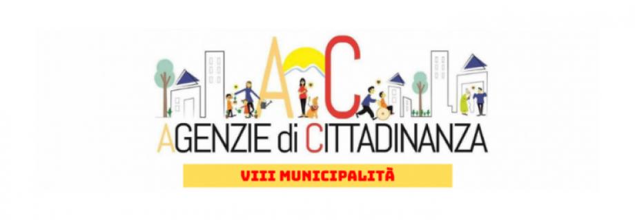 Parte l'Agenzia di Cittadinanza per l'VIII Municipalità!