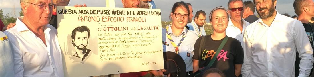 40 anni dalla morte di Antonio Esposito Ferraioli