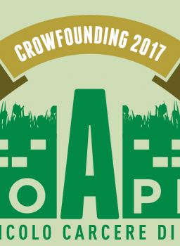 Crowfounding Campo Aperto 2017