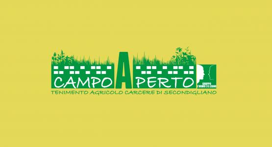 CampoAperto: agricoltura biologica nel Carcere di Secondigliano