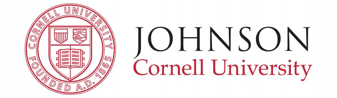 Gli studenti della Cornell University ospiti a Scampia!