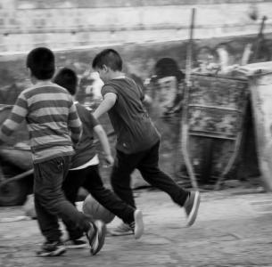 Dispersione scolastica a Napoli – Progetto VII/VIII Municipalità