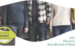Infoday: a Chiaiano la giornata dedicata alle opportunità per i giovani
