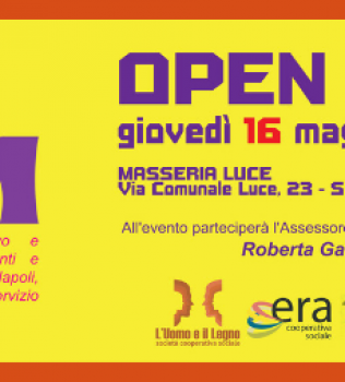 Open Day progetto Adolescenti RGM!