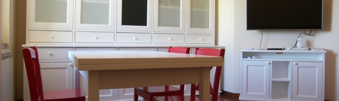 Falegnameria e Products design