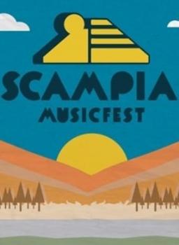 A settembre torna lo Scampia Music Fest!