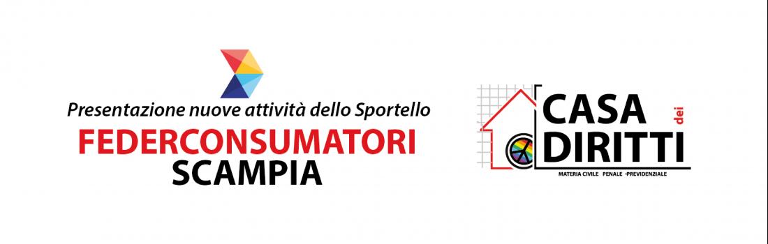 Casa dei Diritti e Federconsumatori: a Scampia apre un piccolo polo per i diritti