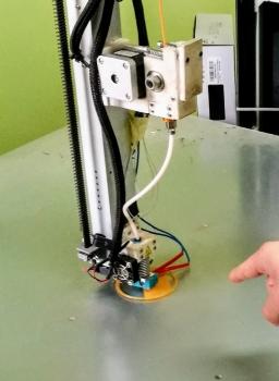 Da Scampia alla Federico II: il workshop dedicato alla stampa 3D arriva dalle periferie