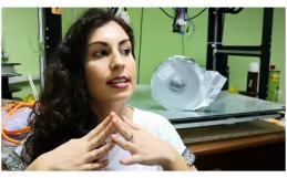 Workshop di stampa 3D alla Federico II: il video della nostra esperienza!