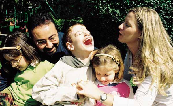Famiglie