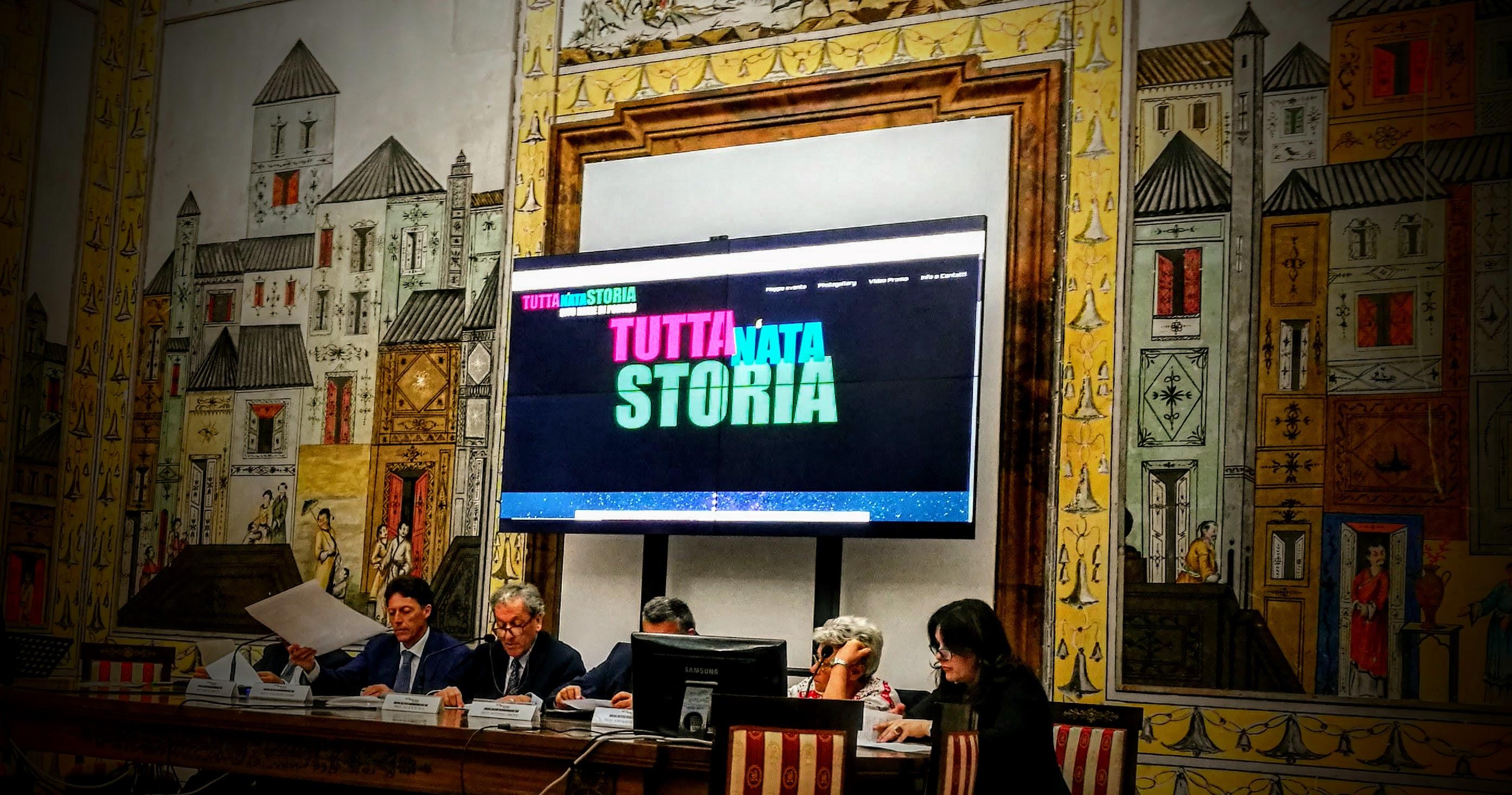 """Tutta n'ata Storia"": l'esperienza di campoAperto arriva a Portici"