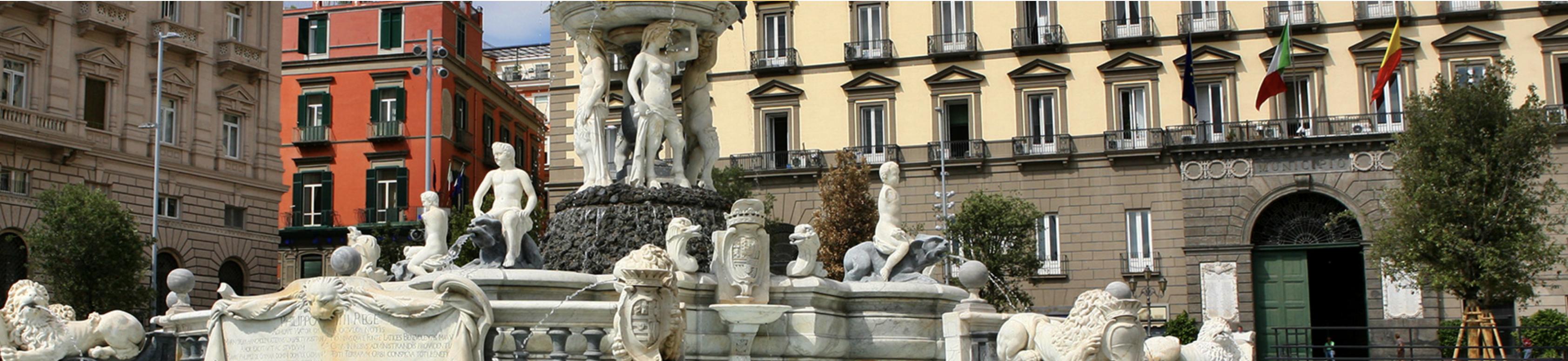 Opportunità per i Giovani: il 2019 del Comune di Napoli!
